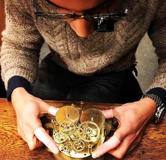 Horlogerie-pendulerie-reparation-creation