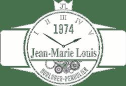 Jean-Marie Louis, horloger